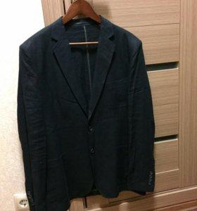 Мужской костюм (лён)