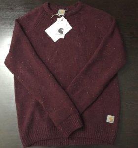 свитер carhartt
