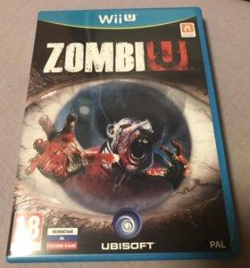 Zombi Wii U