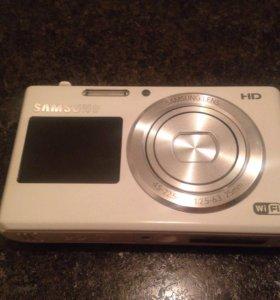 Цифровая фотокамера Samsung dv-150f
