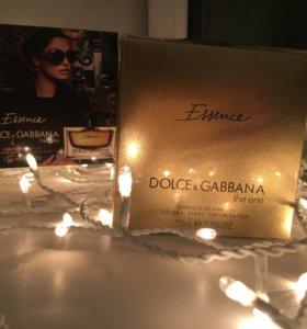 Dolce Gabbana the one Essence Парфюм Духи