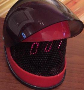 Часы мотошлем