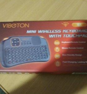 Viboton приставка для компьютера