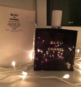 Blue de Chanel Духи Тестер Парфюм
