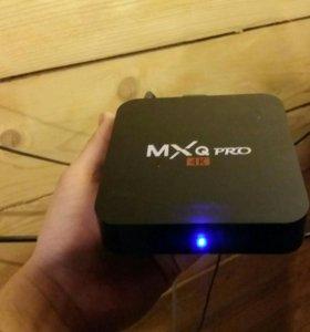 MXQ pro 4k
