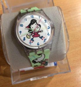 Часы swatch gp116