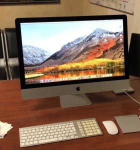 Apple iMac 27 (late 2012), 1TBt, 32Gb