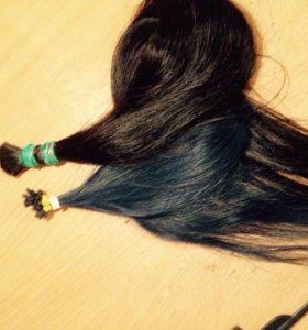 Волосы славянские 60см