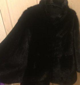 Норковая шуба из Новой коллекции!размер 48-56