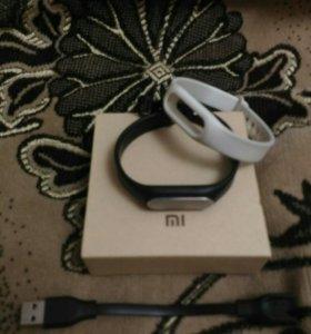 Фитнес браслет Xiaomi band 1s