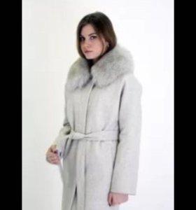 Фирменное пальто AVALON