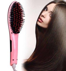 Выпрямитель -расчёска