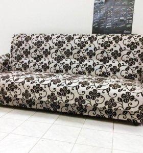 Диван книжка недорого новая мягкая мебель