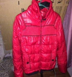 Куртка (наполнитель: экопух)