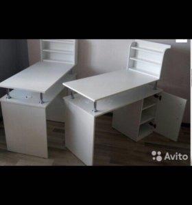Соберу и установлю любую Мебель