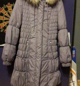 Зимнее пальто для беременных Modress