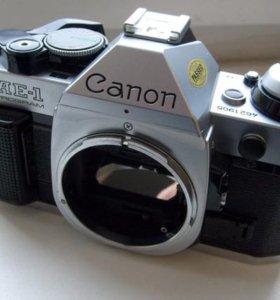 Canon AE-1 Pro (body)