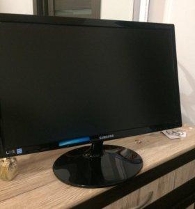 Монитор для компьютера 21,5 дюймов Samsung