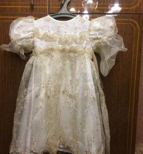 Платье для принцессы 🌺