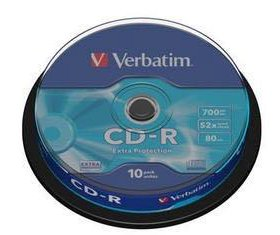 Болванка cd-r 700 Mb