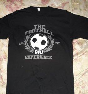 Футболка. Cotton 100%