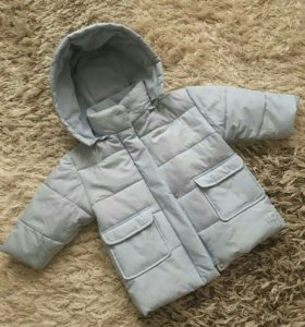 Куртка для мальчика фирмы Lovely