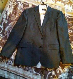 Пиджак+ рубашка + штаны