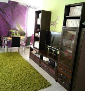 Квартира, студия, 44 м²