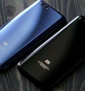 Mi6 Xiaomi Новые