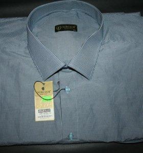 Рубашка новая Surclub 6XL