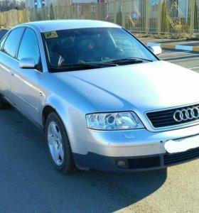 Audi А6 2001гв