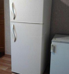 Холодильник LG + отдельная морозилка