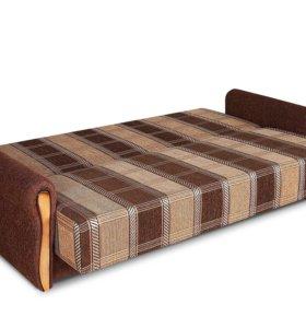 Диван книжка «УЮТ» новый недорогой диван