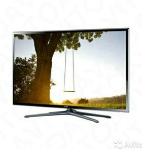 Телевизор Samsung LED UE46F6330AK 3D Smart TV 46""