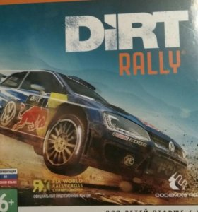 Dirt Rally Legend Edition для Xbox One