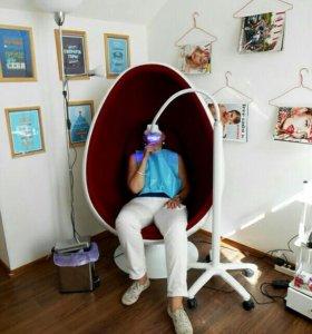 Готовый бизнес косметическое отбеливание зубов