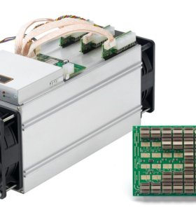 Bitmain AntMiner S9 14ТH