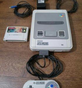 Super Nintendo (PAL)