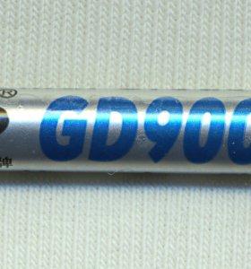 Термопаста GD900 1грамм
