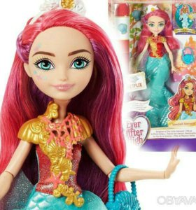 Кукла Ever After High Meeshell L'Mer Русалочка Миш