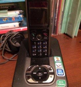 Panasonic KX-TG8421 телефон стационарный