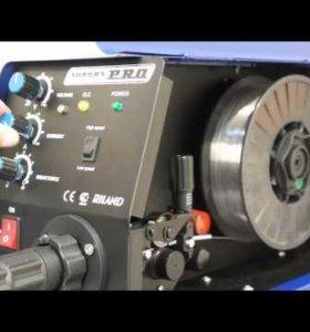 Сварочный полуавтомат - инвертор АврораПро 200 А
