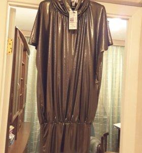 Нарядное платье-трансформер за пол-цены.