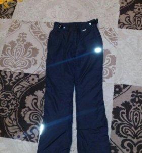 Штаны горнолыжные женские 44 размер