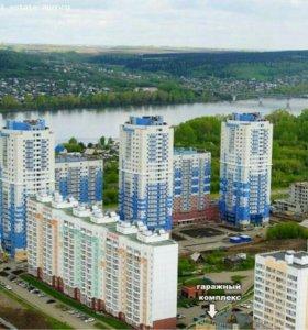 Новостройки в Кемерово