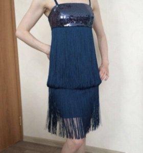 Новое платье размер 40