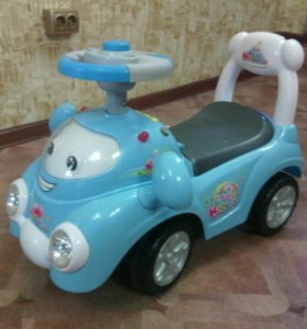 Машинка Habobo