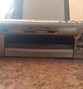 Мфу принтер сканер копир brother dcp 350
