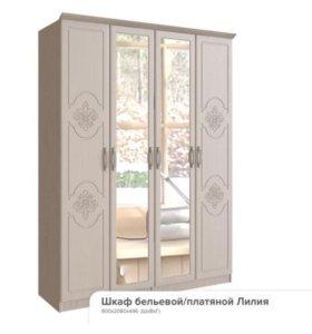 Шкаф от Спальни Лилия