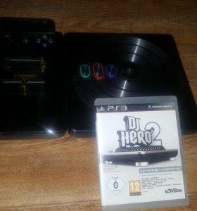 DJ Hero для PS3